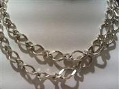 Silver Link Chain 925 Silver 18.5g